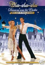 DVD Votre cours de danse personnel - Cha-cha-cha