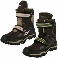 Ladies Reebok Strap Snow Boots Canyon Aro