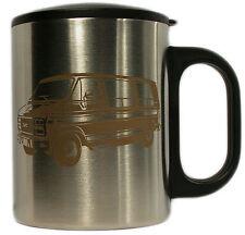 GMC vandura 2500 acier inoxydable tasse Chevrolet van g20 tasse edelstahbecher
