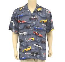 Corvette C5 Men's Camp Shirt
