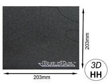 BuildTak Druckunterlage in 203 x 203mm. BT08X08 Versand gleicher Tag