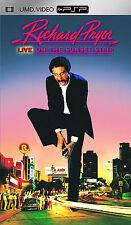 Richard Pryor: Live On The Sunset Strip [UMD for PSP], New DVD, Jesse Jackson, J