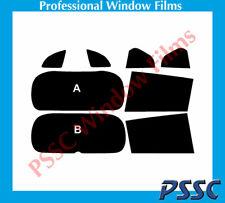 PSSC pré coupé sun strip voiture fenêtre films-renault grand scenic 2004 à 2015