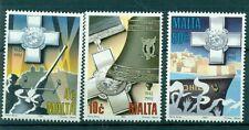 GUERRA - WWII 50th ANNIVERSARY MALTA 1962