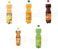 Erfrischungsgetränk Limonad Buratino / Tarchun / Kwas Russkij / Arlekino / Soda