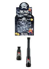 Pirata Mini telescopio KID'S PARTY BOTTINO BORSA RIEMPITIVI Divertente Costume Toys 1,6,12