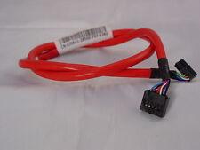 Dell Precision 690 Front I/O Control Panel Cable JD841