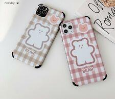 Korean Style iPhone 11/11 Pro Max Case Cute iPhone 11 Case Couple iPhone 11 Case