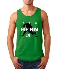"Jamie Benn Dallas Stars ""Air Benn"" jersey shirt TANK-TOP"