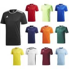 Adidas ENTRADA 18 Trikot Fußballtrikot Sportshirt Shirt Jersey Herren
