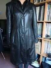 Giorgio Armani Ladies Leather Jacket