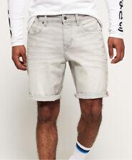 Superdry Herren Biker Shorts