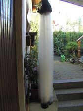 Stellnetz Ködernetz Länge 80m Höhe:3m Maschenweite wählbar 40mm-80mm weiß NEU