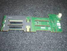 """Dell Poweredge R805 2.5"""" X2 SAS Backplane KP440"""