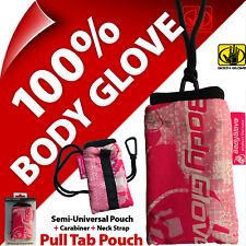 Cámara Digital Body Glove Manga bolsa caso cubierta para teléfono móvil Compacta