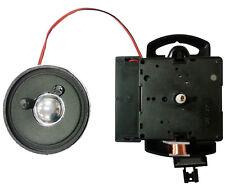 NEW German High Torque Bim Bam & 4/4 Westminster Chime Pendulum Clock Movement