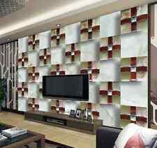 3D Mega Modern Fashion Pattern817 Wall Paper Wall Print Decal Wall AJ Wall Paper