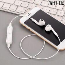 Wireless Bluetooth 4.1 Headphones Headset Earphone MIC In Ear Sports Stereo Gym