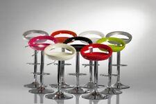 2x DESIGN Barhocker Drehstuhl LOUNGE Hocker Barstühle Farbauswahl
