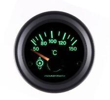 Manometro Strumento Temperatura Olio Retroilluminato (verde o altro ) no Sensore