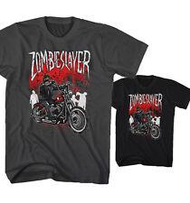 Herren T-Shirt Zombie Walking Slayer Daryl Redneck Dixon Neu S-5XL ZS1116