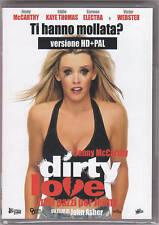 DIRTY LOVE - HD + DVD (NUOVO SIGILLATO)