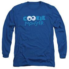 Sesame Street Cookie Eyes T-shirts  for Men Women or Kids