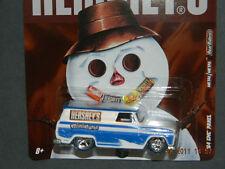 2011 HOT WHEELS HERSHEY'S SERIES '64 GMC PANEL HW HOTWHEELS MINIATURES WH CHEVY