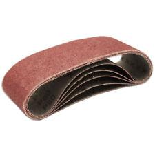 75x533mm Gewebeschleifband Schleifband Schleifbänder K 40-120 Schleifpapier