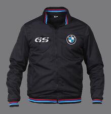 GS BMW Jacket Parka Bomber Bike R 1200 1150 1100 EMBROIDERED EU Made XS - 7X