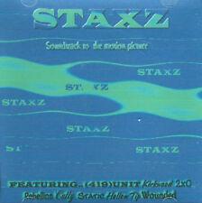 STAXZ Midwest rap 419-Unit Hollow Tip Rebellinn hip hop