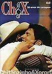 Chitaozinho  Xororo: 30 Anos de Coragem (DVD, 2004)