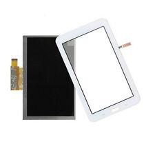 nuovo touch + LcD screen digitale di vetro per Samsung Tab 3 Lite 7.0 T110