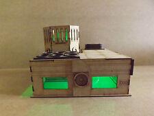Estación de energía LED Warhammer 40k/wargame/Infinity edificio/relieve/Productos