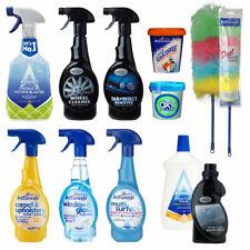 Astonish Cleaning Sprays Polish Disinfectant Floor Kitchen Bathroom Multi Use