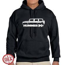 Hummer H3 Truck Classic Design Hoodie Sweatshirt FREE SHIP