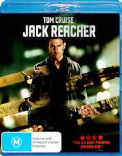 Jack Reacher * Blu-ray Disc * NEW
