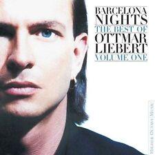 NEW - Barcelona Nights: Best Of Ottmar Liebert -Vol.1