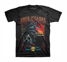 GUNS N ROSES - Surf - T SHIRT S-M-L-XL-2XL Brand New - Official T Shirt