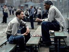 The Shawshank Redemption 1994 Best Movie Jail Huge Giant Print POSTER Affiche