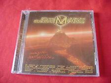 Face Cachée de Mars (Neuf) - CD Rap Francais Compilation Hip Hop Underground