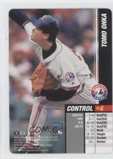 2003 MLB Showdown #186 Tomokazu Ohka Montreal Expos Baseball Card