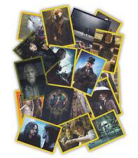 Phantastische Tierwesen 2 - Grindelwalds Verbrechen Potter Einzelsticker Auswahl