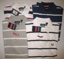 Men's Polo Shirt Golf MSRP $50 Stretch  Small Medium Large XL 2XL New NWT