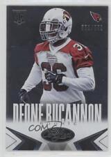 2014 Panini Certified #121 Deone Bucannon Arizona Cardinals Rookie Football Card