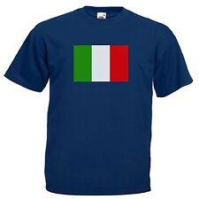 Italia Bandera Italiana emblema de Superdry Todos Los Tamaños Y Colores