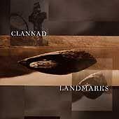 Clannad - Landmarks (1998) 10 track cd