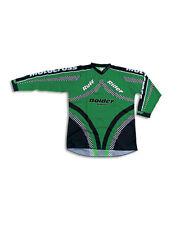 Kids T.shirt Motocross Niños Race Enduro Jersey Junior Juventud Ropa Moto