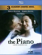 The Piano~Hunter/Keitel/Neill (Blu-ray) NEW  **Free Shipping**