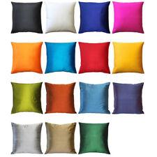 Pillow Decor Sankara Dupioni Silk Throw Pillow